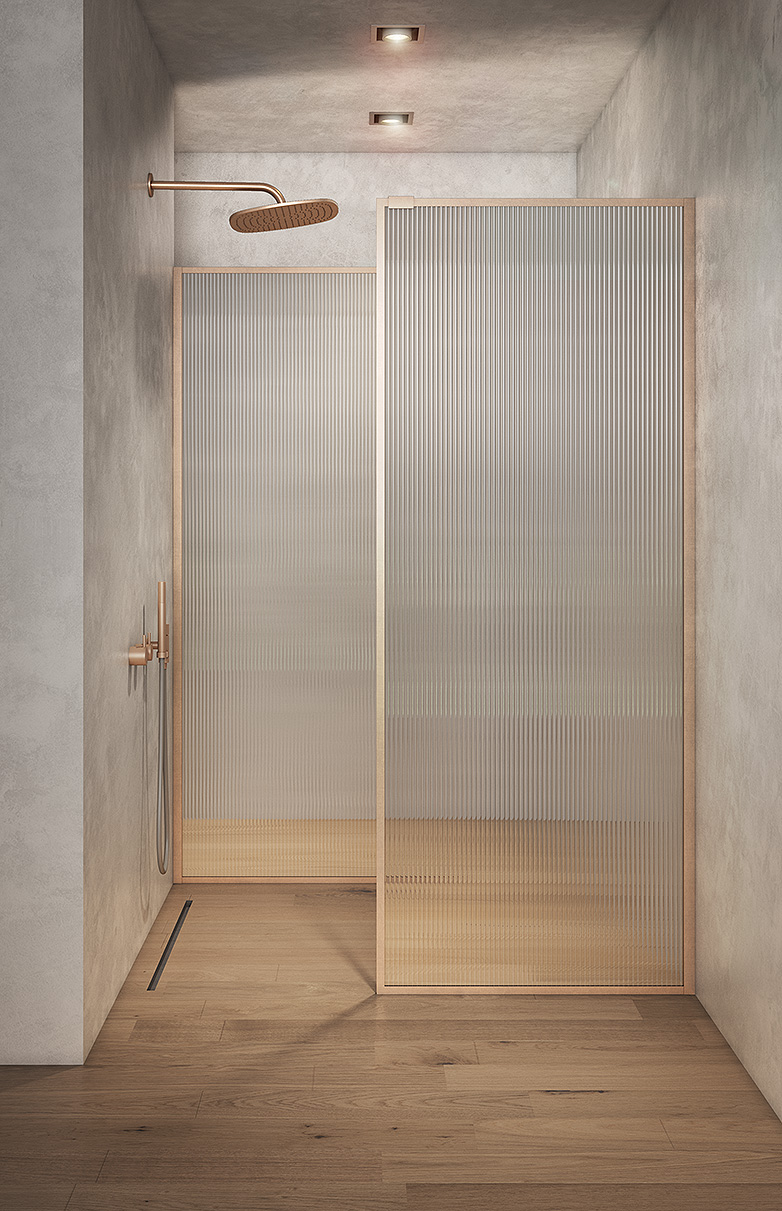 Ambiance Douche By THG BATH CONCEPT