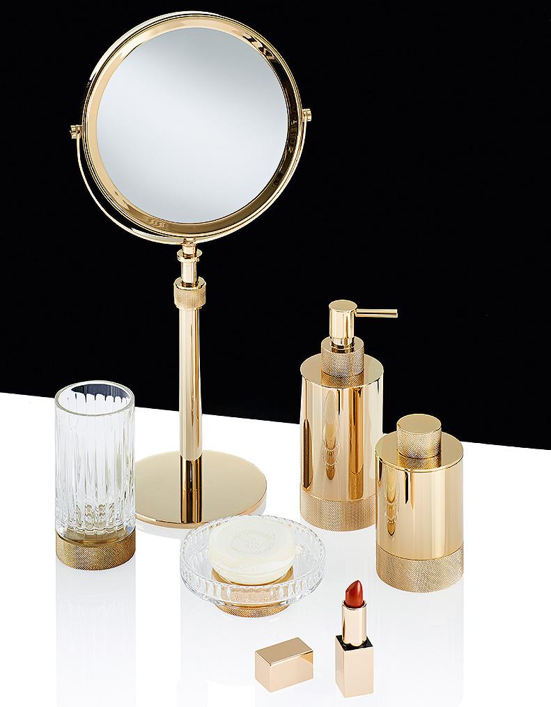 Ambiance accessoires - Showroom Paris