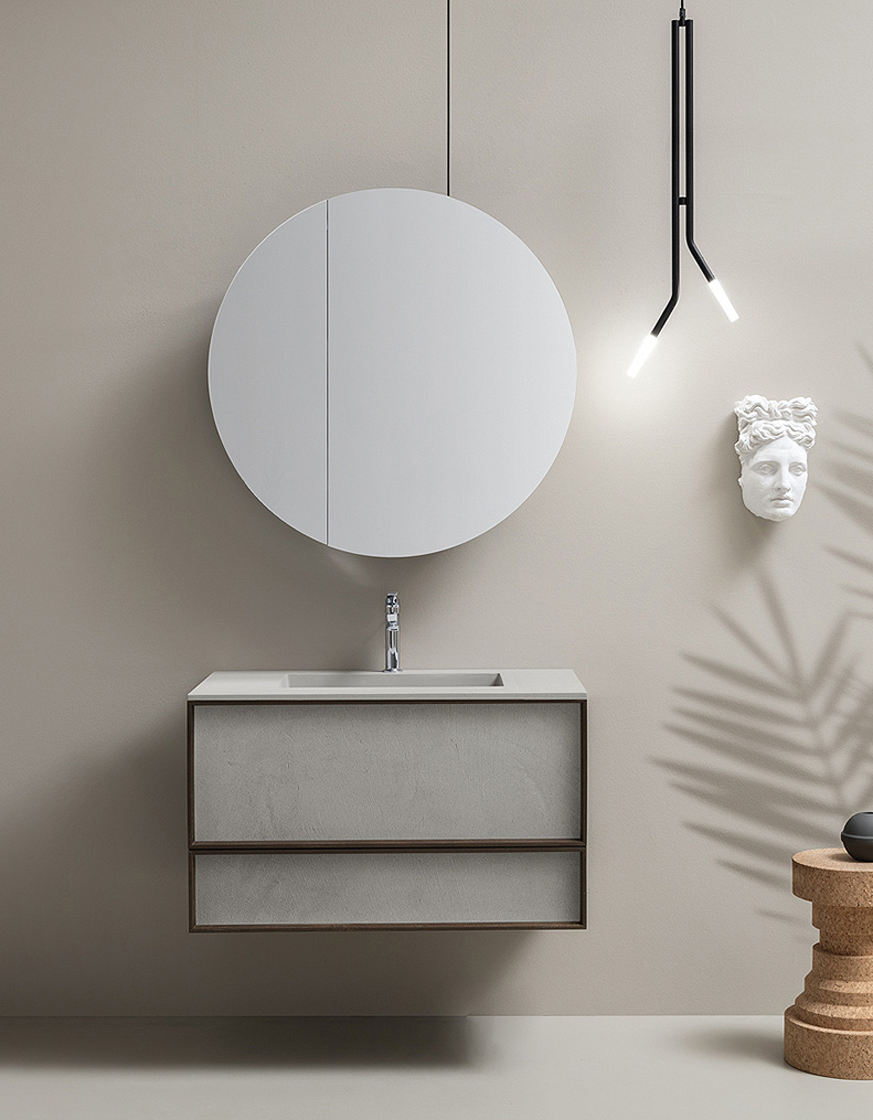 Ambiance Meuble By THG BATH CONCEPT