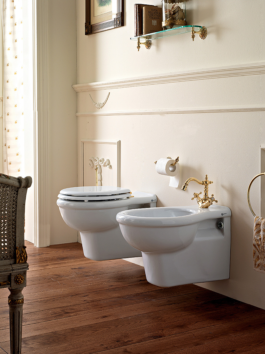 Design toilette de luxe By THG BATH CONCEPT