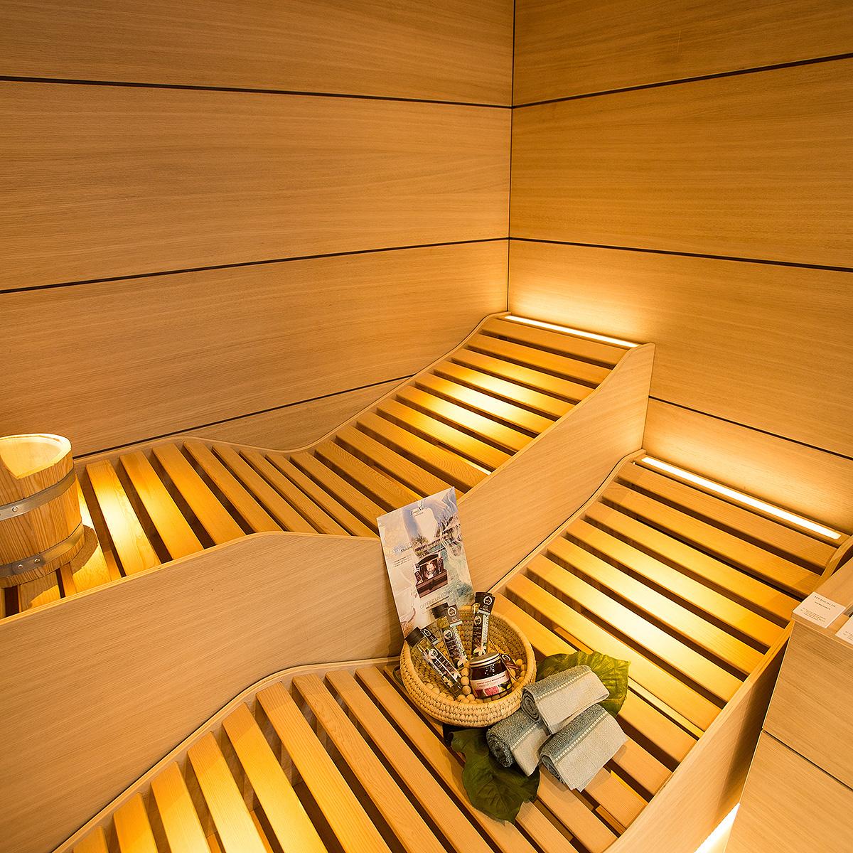 Ambiance Sauna By THG BATH CONCEPT