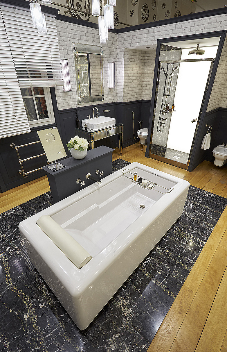 Ambiance Baignoire By Showroom THG BATH CONCEPT