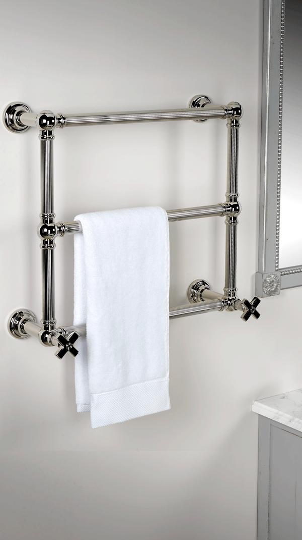 Ambiance sèche-serviette