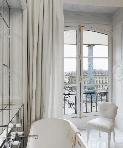 Installation salle de bain de luxe prestige